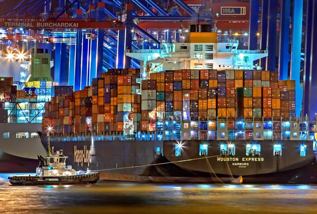 contingent cargo liability brokers