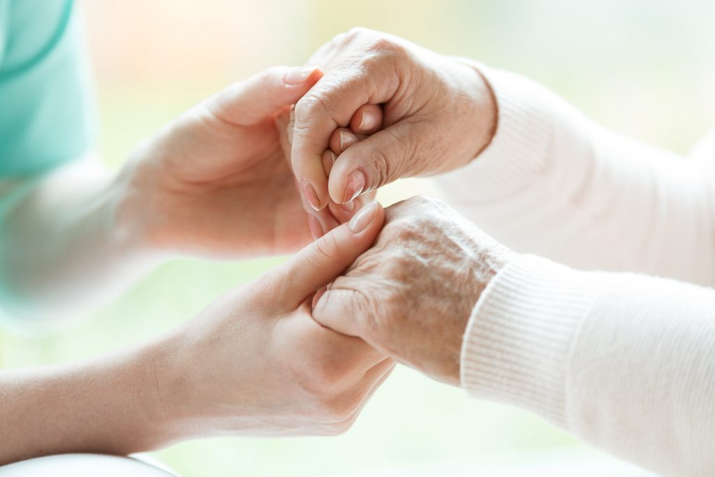 hospice liability coverage